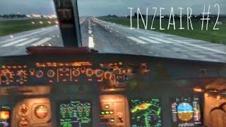 Nonton INZEAIR #2 - TAKE OFF FROM BOGOTA IN A A340 Film Subtitle Indonesia Streaming Movie Download