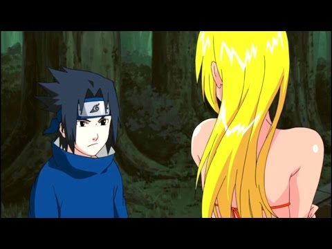 Funny Team 7 And Their Teamwork Moments - Naruto Sasuke Sakura Amv (korean Ver.)