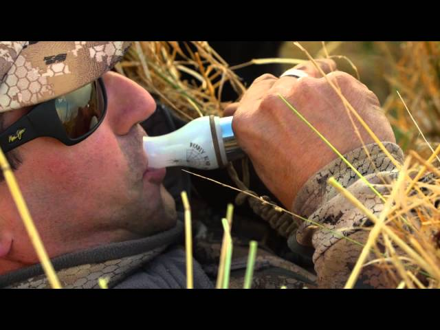 Travel Manitoba Waterfowl hunting commercial