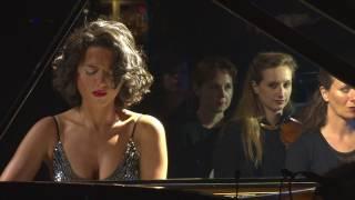 Download Lagu Khatia Buniatishvili Un Violon sur le sable Royan 2017 Mp3