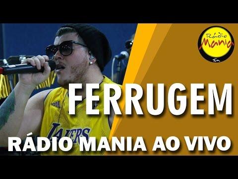 🔴 Radio Mania - Ferrugem - Espelho