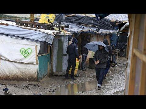Γαλλία: Εντολή για μερική εκκένωση της «ζούγκλας» του Καλαί