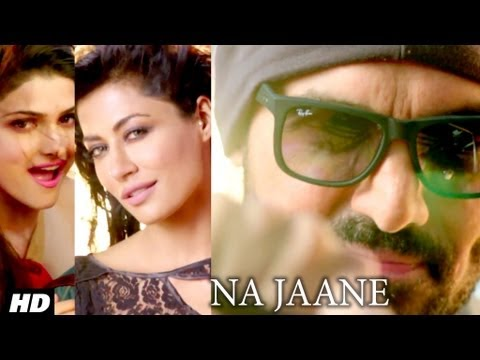 Video Song : Naa Jaane Kahan Se Aaya Hai - Film Version