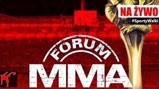 Forum MMA 2017