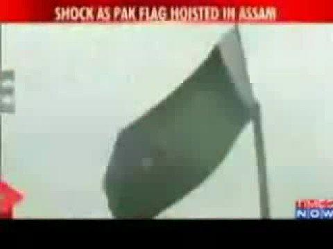 Bangladesh Flag Bearer