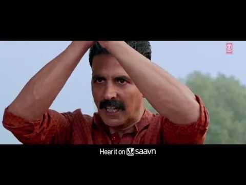 Gori Tu Latth Maar Song   Toilet  Ek Prem Katha   Akshay Kumar Bhumi Pednekar Sonu Nigam Palak M