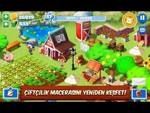 Green Farm Android