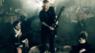 Shinedown - The Crow & the Butterfly (Official Video)