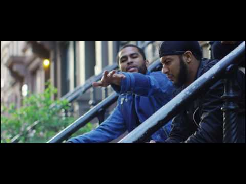 Dave East – Party Monster (East Mix)