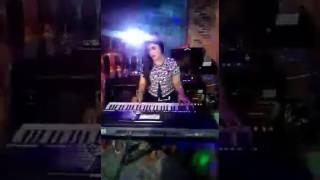 DJ Yanti Elekton Musik Lulo Kendari - DJ Paling Cantik Berbakat Pastinya Keren. 2017