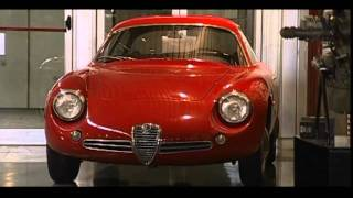 Alfa Romeo History - Museum Private Arese #2