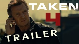 Nonton TAKEN 4 | Trailer [HD] Film Subtitle Indonesia Streaming Movie Download