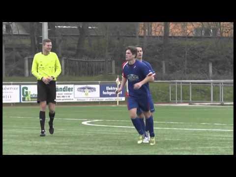 SG Weixdorf - FC Eilenburg  2:7 / 06.04.2014 / Landesliga A-Junioren (видео)