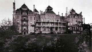 Eureka Springs (AR) United States  City pictures : S01E02 The Crescent Hotel