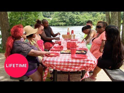 Little Women: Atlanta - Is Monie Even a Little Person? (Season 2, Episode 6) | Lifetime
