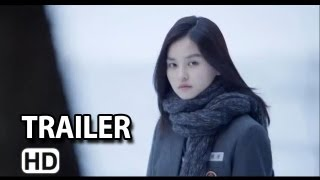 Nonton Steel Cold Winter (소녀) Official Trailer (2013) Film Subtitle Indonesia Streaming Movie Download