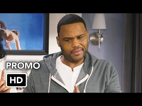 Black-ish 2.13 (Preview)