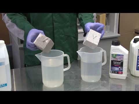 PROSEPT AQUAISOL Гидрофобизирующий состав