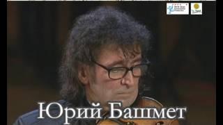 """פרסומת טלוויזיה למופע של """"סוליסטי מוסקבי"""""""
