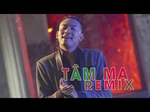 Tâm Ma Remix - BlackBi - Thời lượng: 4 phút và 12 giây.