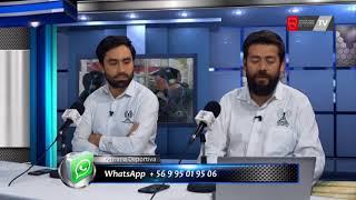Antena Deportiva 06 julio 2018