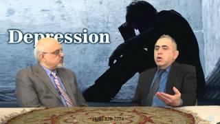 Depression افسردگی