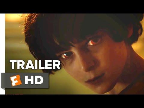 Incarnate Official Trailer 2 (2016) - Aaron Eckhart Movie