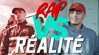 Video MISTER V - RAP VS RÉALITÉ MP3, 3GP, MP4, WEBM, AVI, FLV Mei 2017