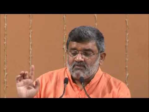 Bhagavad Gita, Chapter 15, Verses 5-6, (407)