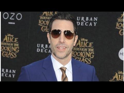 VIDEO. «Who is America», la série «énorme» signée Sacha Baron Cohen, arrive le 15 juillet