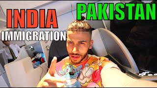 Yesterday's Vlog: https://youtu.be/SeCpe65afREI finally made it to India even though I got asked about Pakistan! I love both countries!! Can't wait to show you all around in tomorrows vlog :)Twitter: @omgAdamSalehFacebook: Adam SalehInstagram: @adamsalehSnapchat: adamsaleh93SUBSCRIBE for Daily Videos :) Thank you AdoomyGang !! xhttp://www.youtube.com/user/ASAVlogsMain Channel: http://www.youtube.com/TrueStoryASAAdam Saleh EVENT BOOKING:To book Adam Saleh to perform at your event or to tell us about an event in your area that you would like to see him perform at please email: info@AdamSalehworldwide.com