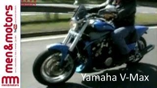 10. Yamaha V-Max Review (2003)