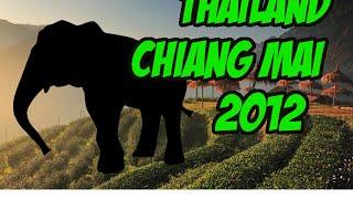 Thailand Travel Chiang Mai - Tajlandia Chiang Mai