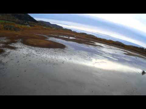 Bodø Drone Video