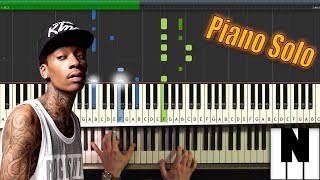 Nonton See You Again - Wiz Khalifa ft. Charlie Puth (Furious7) - Piano Tutorial By Pianic Film Subtitle Indonesia Streaming Movie Download