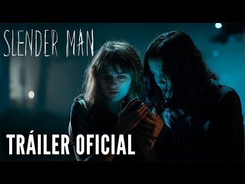 Slender Man - Tráiler Oficial #2 HD en español?>
