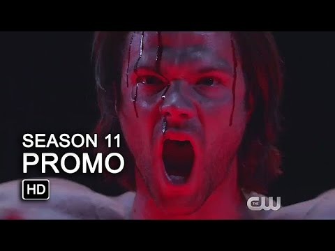 Supernatural Season 11 (Promo 'The Darkness')