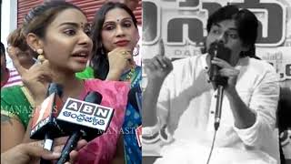 Video This Is The Best Answer To Sri Reddy From Pawan Kalyan | Manastars MP3, 3GP, MP4, WEBM, AVI, FLV April 2018