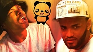 Joyner Lucas - Panda Remix DONE RIGHT! (Reaction) IT'S DEAD