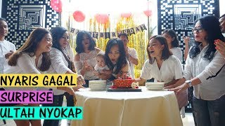 Video VLOG! PERTAMA KALI BABY AJ SURPRISE OPUNGNYA MP3, 3GP, MP4, WEBM, AVI, FLV November 2018