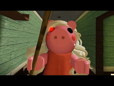 ROBLOX PIGGY 2 BEAUTY PIGGY JUMPSCARE - Roblox Piggy Book 2