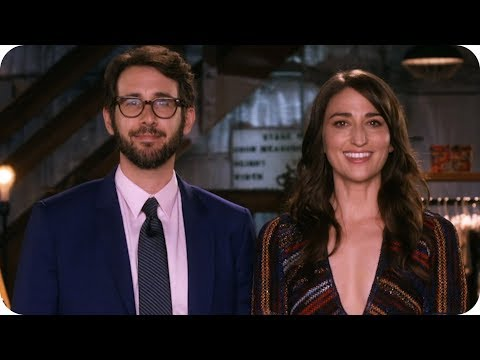 Josh Groban And Sara Bareilles Invite You To The Tony Awards // Omaze