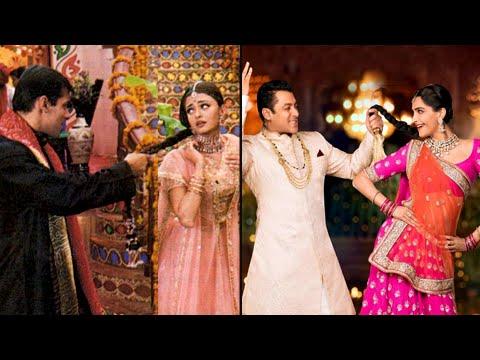 Salman Khan and Sonam Kapoor Copy Hum Dil De Chuke