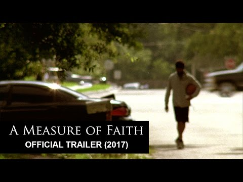 A Measure of Faith | Official Trailer (2017) | Imagination Nexus