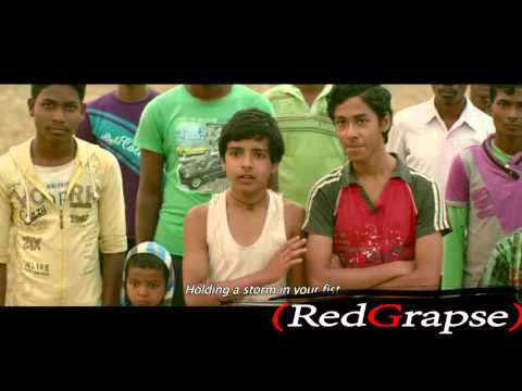 chauranga Official Trailer