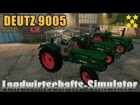 Deutz 9005 v1.1.0