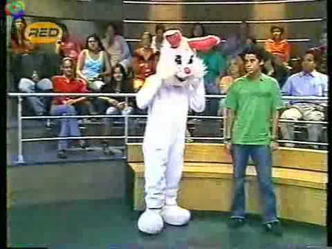 El Conejo Manoseador - Daniel Montoto