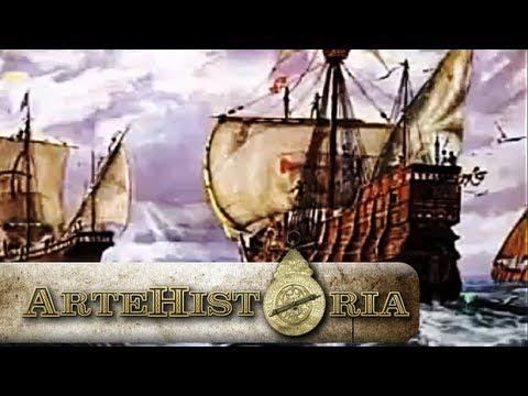 Colón y el nuevo mundo