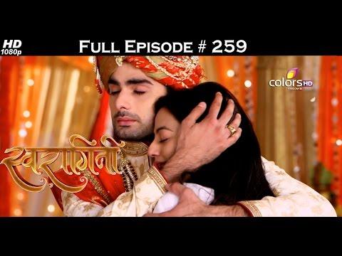 Video Swaragini - 19th February 2016 - स्वरागिनी - Full Episode (HD) download in MP3, 3GP, MP4, WEBM, AVI, FLV January 2017