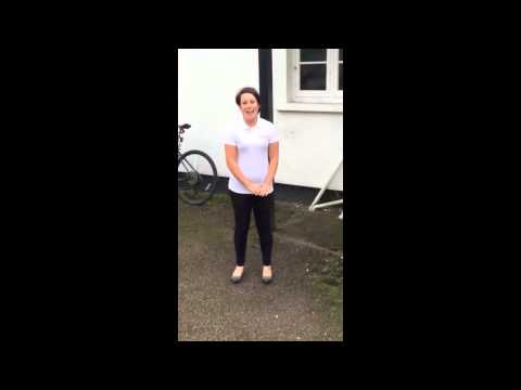 The Estate Agent in Bishop's Stortford Ice Bucket Challange
